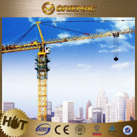 Yongmao Zoomlion Mini Tower Crane Price
