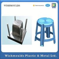 professional manufacturer cheap plastic injection cup molding