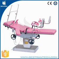 BT-OE020 China manufacturer sale ISO CE High Quality good price Fast Delivery electric obstetric gynecology chair