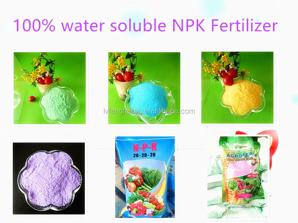 COMPlEX NPK FERTILIZER 18-0-7 fertilizer