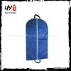 Best price recycled non-woven garment bags, quilted non-woven garment bag, commercial garment bags