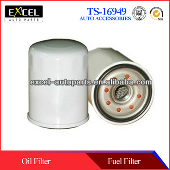 high quatily car Oil Filter for AC OEM:X161