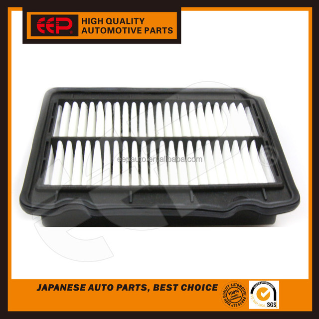 Auto Air Filter For CHEVROLET AVEO/DAEWOO KALOS OEM 96536696