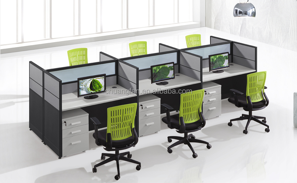 Call Center TablesModern Office Furniture cf p81605