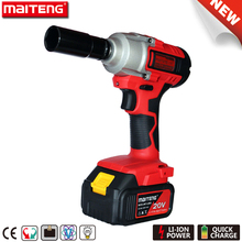 Electrical Construction Power Tools 20V Hammer Impact Wrench