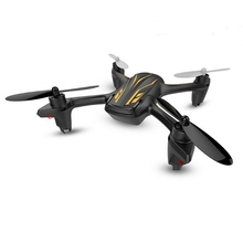 High Quality Hubsan X4 Plus H107P 2.4GHZ 4CH RC Quadcopter With LED RTF RC Helicopter Remote Control Toys