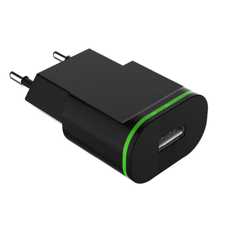 Smart Phone Power Wall Usb Charger Us Plug Charger