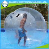 Customized design TPU inflatable giant water balloon