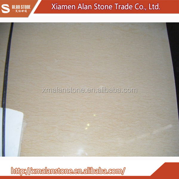 Trustworthy China Supplier Egypt Sunny Yellow Marble Stone
