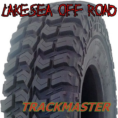 4x4 off-road tyres Trackmaster 37x12.5R17 MT tyre 4wd