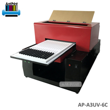 A3 A4 A2 flatbed brand-new dx5 dx7 head eco solvent printer