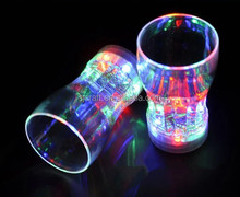 6 oz Multi-color Led Flashing Cola Cup,Party Favor Led Cup SJ-LC21