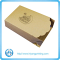 High Quality Small Corrugated Carton Box, Kraft Paper Box with Logo print