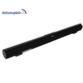 2.0 bluetooh soundbar /wireless tv sound bar speaker /with remote control system