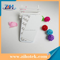 2D Hard Sublimation Case for iPhone 6 with heat transfer printing machine
