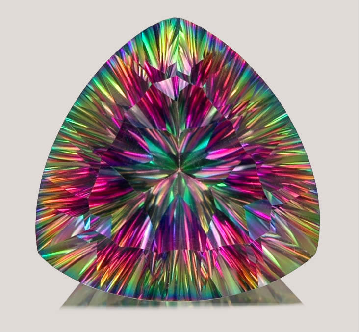 Wholesale Mystic Quartz Supplier, Mystic Quartz Gemstones