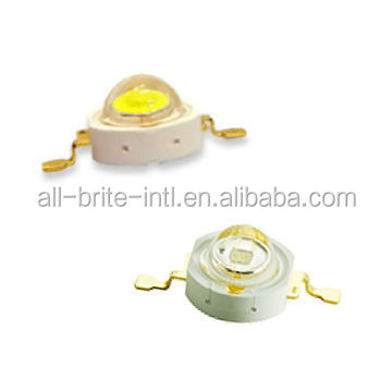1W 3W 70 degree Narrow Angle High Power LED epileds chip led