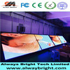 High Quality Wholesale Outdoor P10 open from front RGB LED Sign