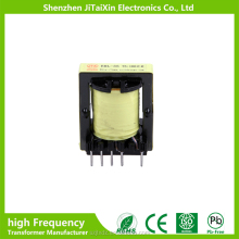 ERL35 high frequency transformer high voltage ferrite transformer