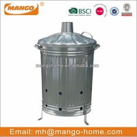 Hot Sale 90 Litre Galvanised Garden