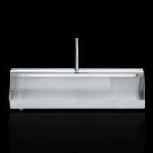 Most Popular Sale Long Trough Urinal For Front Mount Stainless Steel Public Collective Urinal