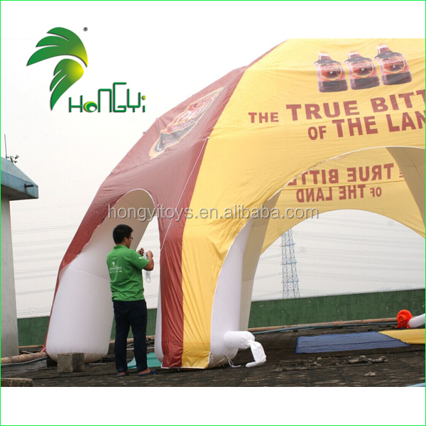 Inflatable Tent / Large Outdoor Inflatable Lawn Event Tent