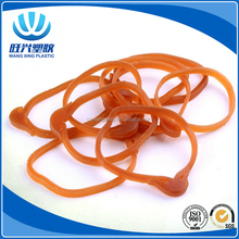 hot selling factory directly 100%natural design rubber band with anchor