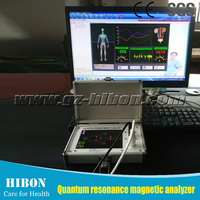 2016 Latest Original 45 Reports Professional Body Inbody Composition Analyzer