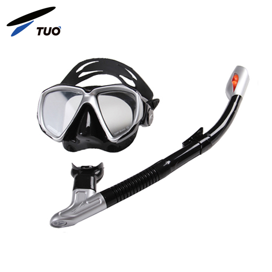 Big Eye Low Volume Diving Mask Scuba Diving Equipment Snorkel Gear