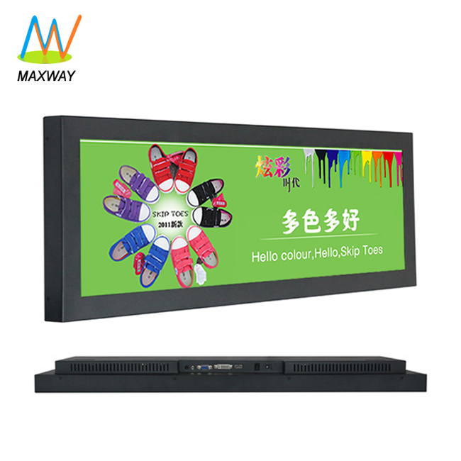 Resizing Ultra Wide Stretched Bar Lcd Display Monitor 28 Inch 16:03