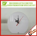 Most Popular MDF Promotional Clock
