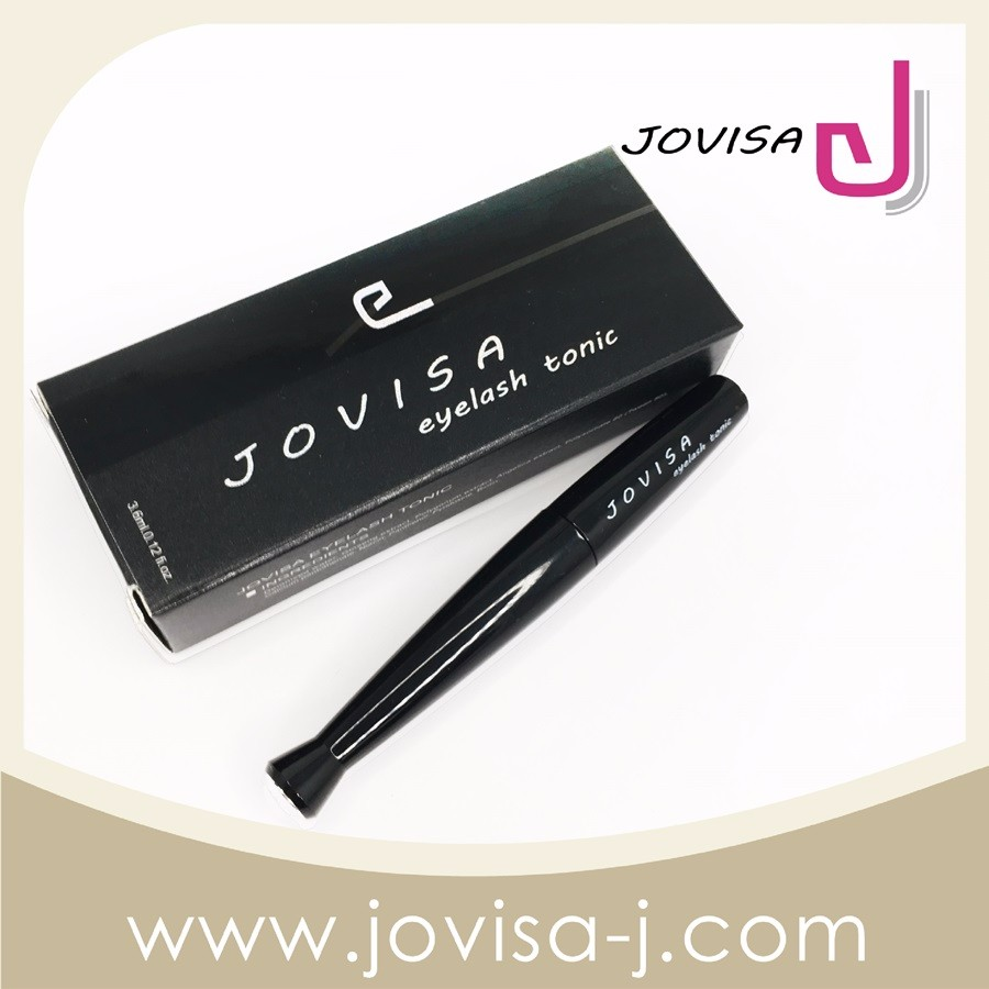 JOVISA Eyelash Mascara Enhancer Serum Tonic for eyelash extension