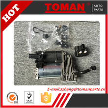 NEW For BMW X5 (E70) OEM 37226775479 Air Suspension Compressor & Relay Kit
