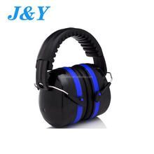 2017 Hot Selling ABS Ear Muff For Safety And Labor Personal Protection