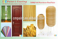 Polyurethane wood plastic paint -wood paint