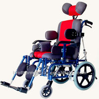 cerebral palsy Wheelchair BME4120 for children