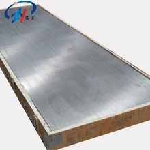 Wholesale Supplier of Durable Sturdy Polished Titanium Sheets/ Plates