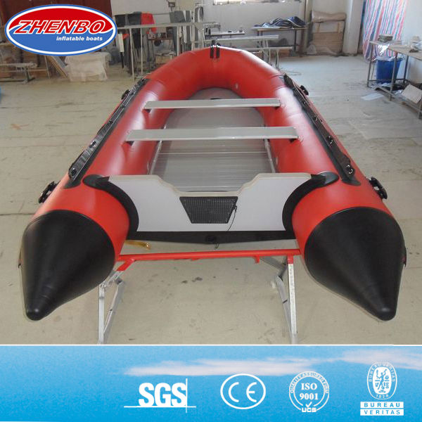 sports,fishing,rescue,exploration inflatble boat made in china