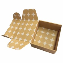 High Quality Custom cardboard carton box packing eco made paper gift box for gift/clothes