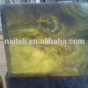 Artificial Acrylic Translucent Alabaster Stone Sheet