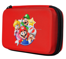 Eco-friednly Eva Video Game Accessories Case New Products For Kids