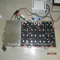 electric vehicle battery pack/48V 200Ah electric vehicle lifepo4 battery pack