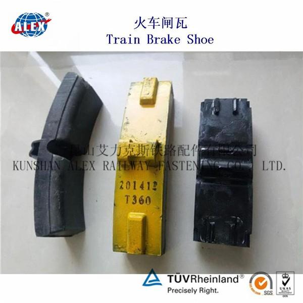 plain oiled brake pad/ plain oiled brake shoe/ plain oiled brake block