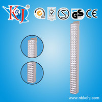 90 LED rechargeable emergency light portable lamp