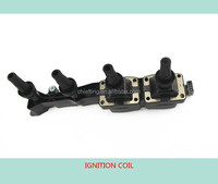 2526182/ 9636337880 /96363378/ 0000597080/597080/597099 peugeot 206 ignition coil