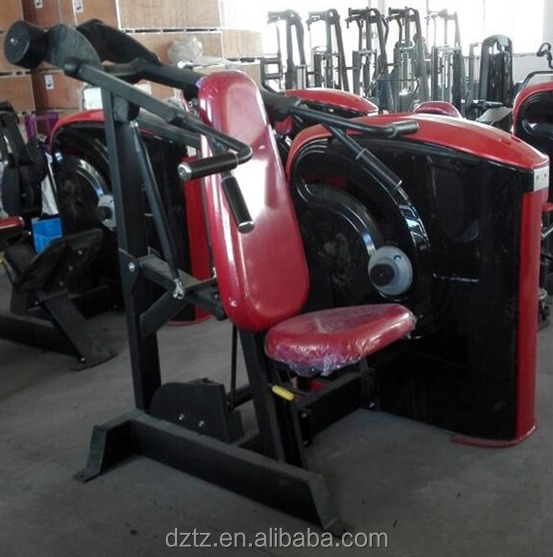 Nuatilus brand fitness equipment Triceps gym equipment/Body