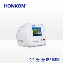 Honkon Wholesale Beauty Machine Mini 980Nm Varicose Veins Treatment Machine For Blood Vessels Removal