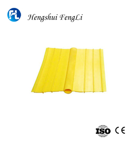2017 years trending products FengLi rubber waterstop for construction concrete joint pvc waterstop