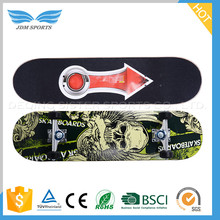 China Factory New Arrival Custom Skateboard Decks Maple Skateboard