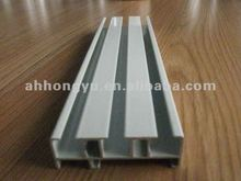decoration aluminum profile; extrusion section